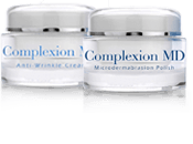 complexion md anti-aging 2 step skin care system